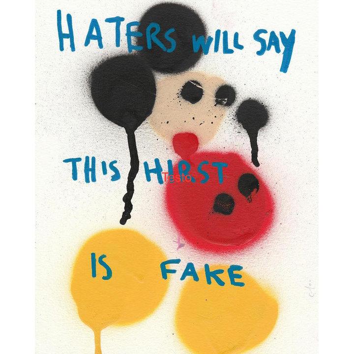 Fake hirst by cb hoyo line 20 excel