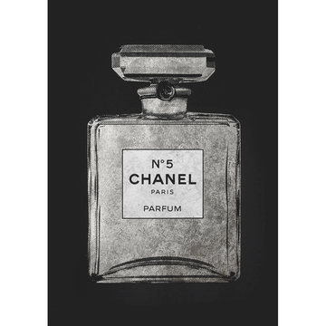 Chanel.5.vintage.silver by simon freeborough line 21 excel