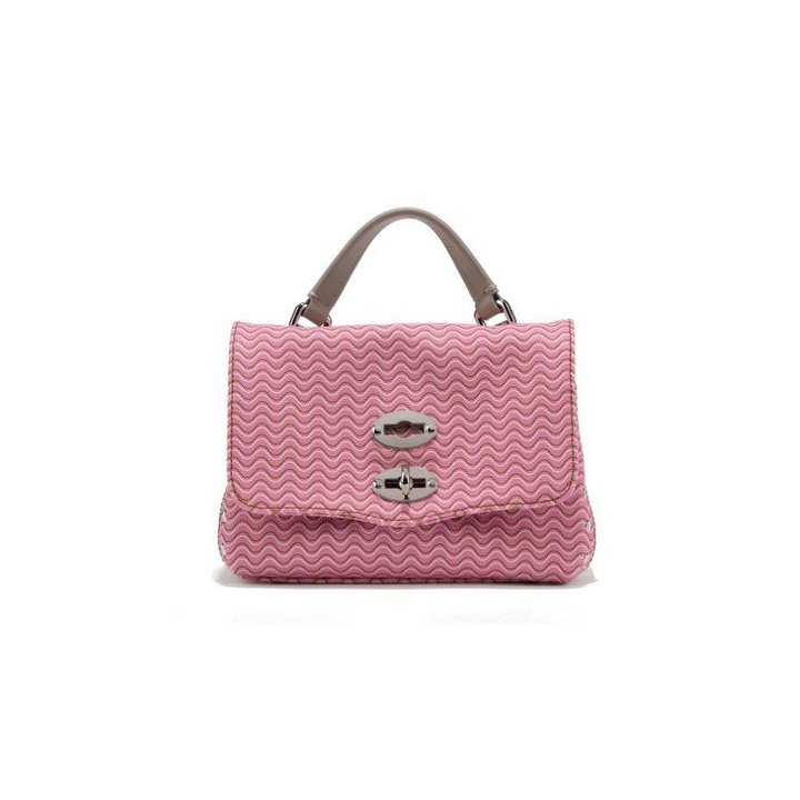 Baby blandine rosa baby front