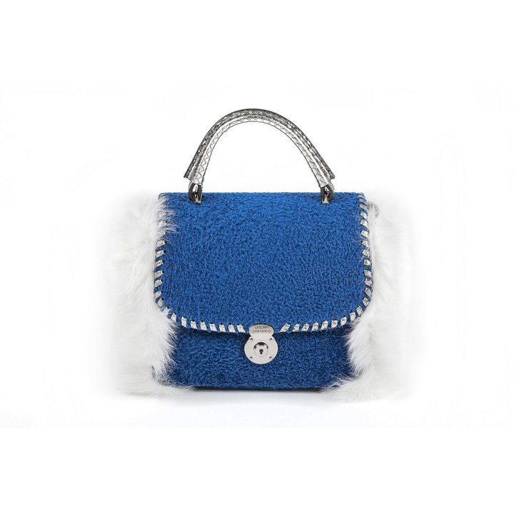 Goccia blue