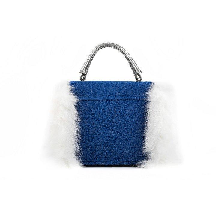 Goccia blue 2