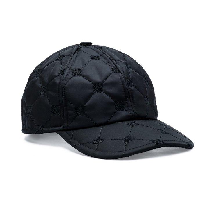 Cappellino nero hq