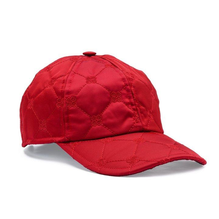Cappellino rosso hq