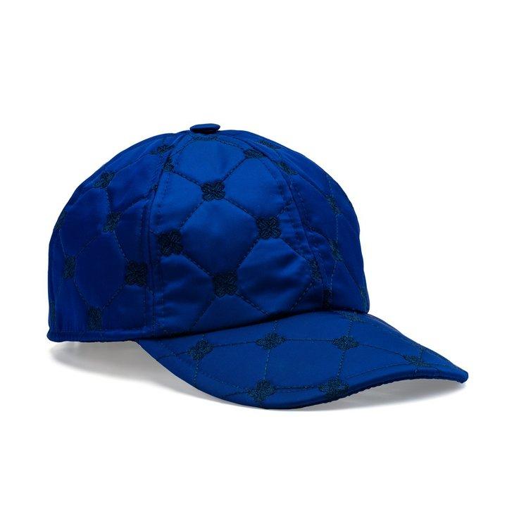 Cappellino blu hq