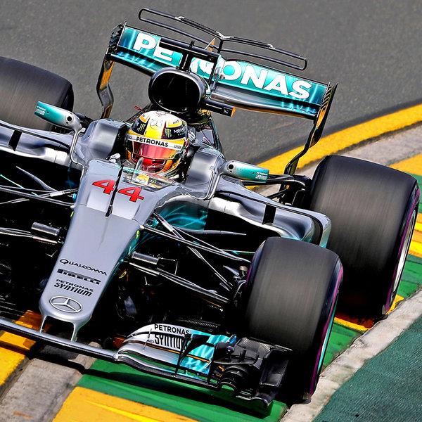 F1 new