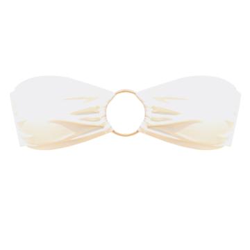 Antibes bandeau bianca