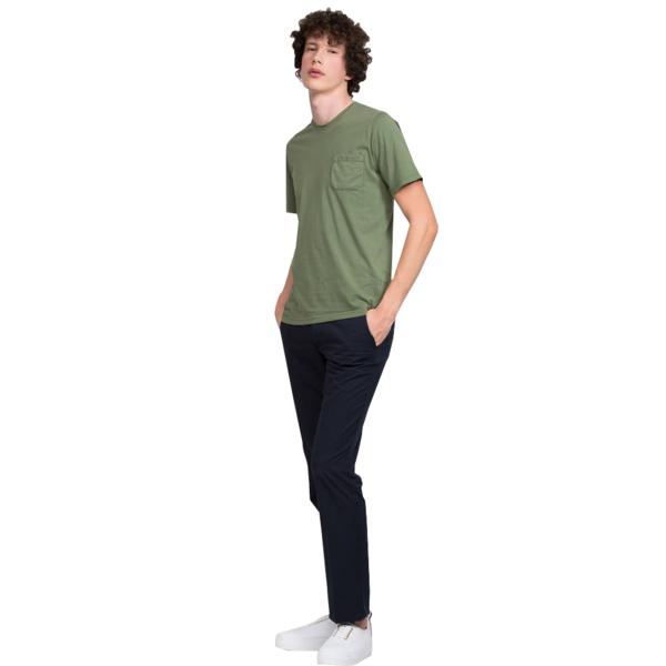 Pantalone secco