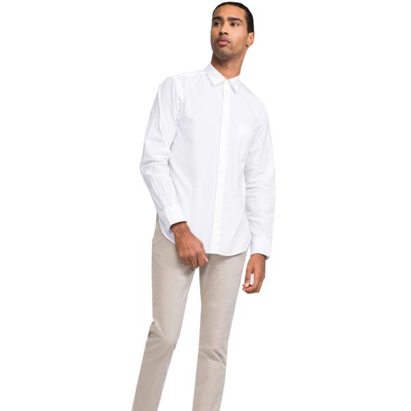 Camicia bianca1