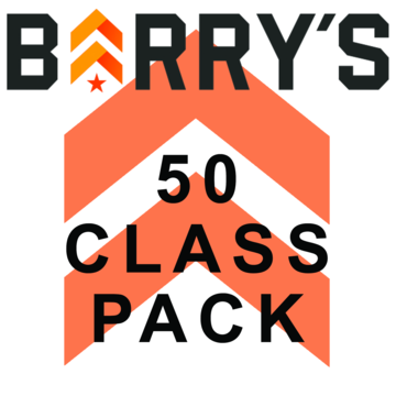 50 class pack