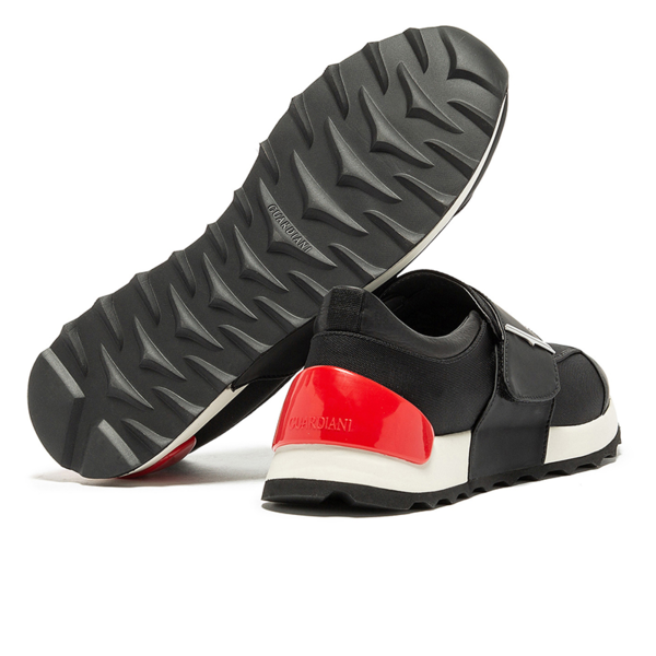 Onesoul sneakers black woman guardiani sd59421dtzx00 03