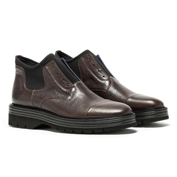 Aldon boots brown man alberto guardiani gu77063asi48 02