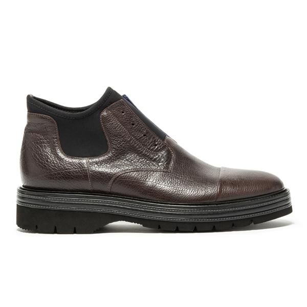 Aldon boots brown man alberto guardiani gu77063asi48 01