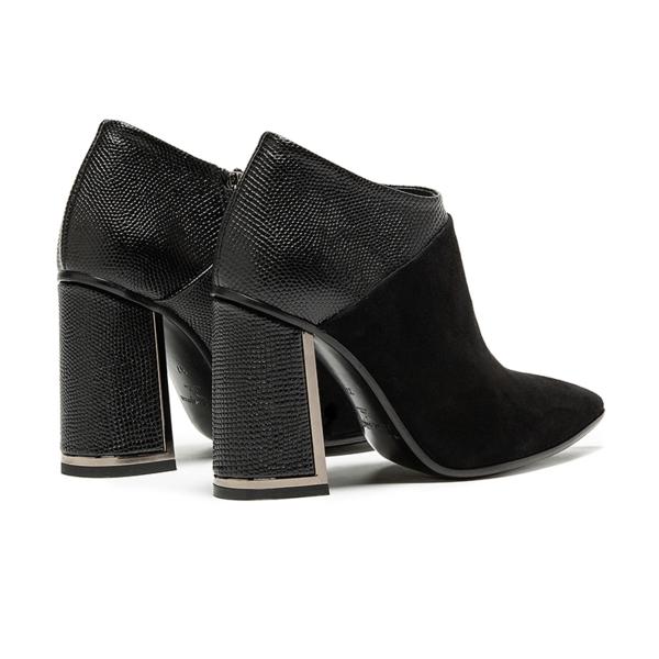 Lilli 90 heels black woman alberto guardiani gd39105bfve00 03