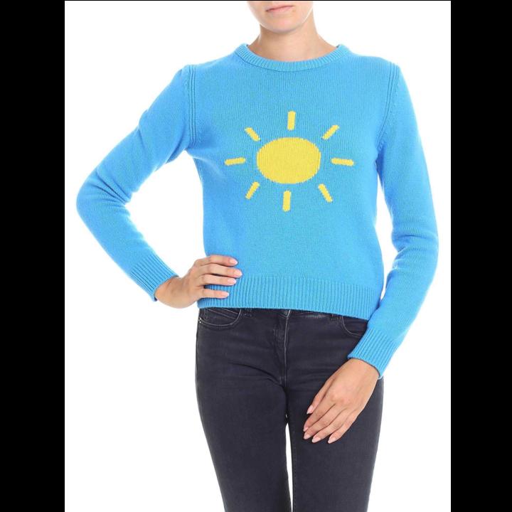 Alberta ferretti   maglia   sweater   0921 5102 1317   814446 1