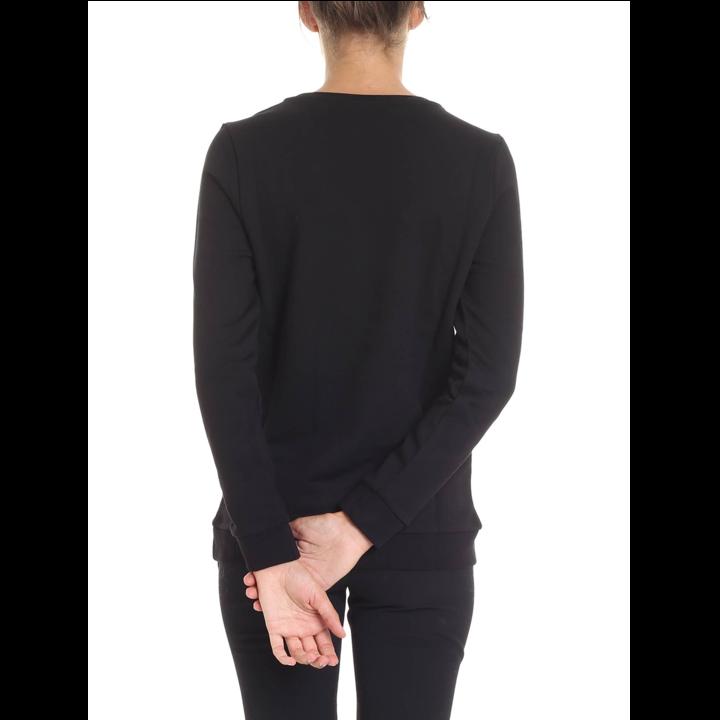 Karl lagerfeld   felpa   sweatshirt   81kw1761 999   119385851 3