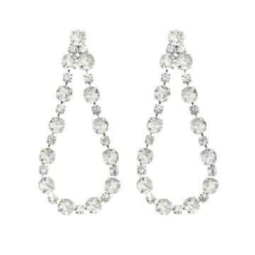 Victoria drop earrings 4