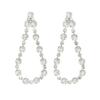 Victoria drop earrings 4