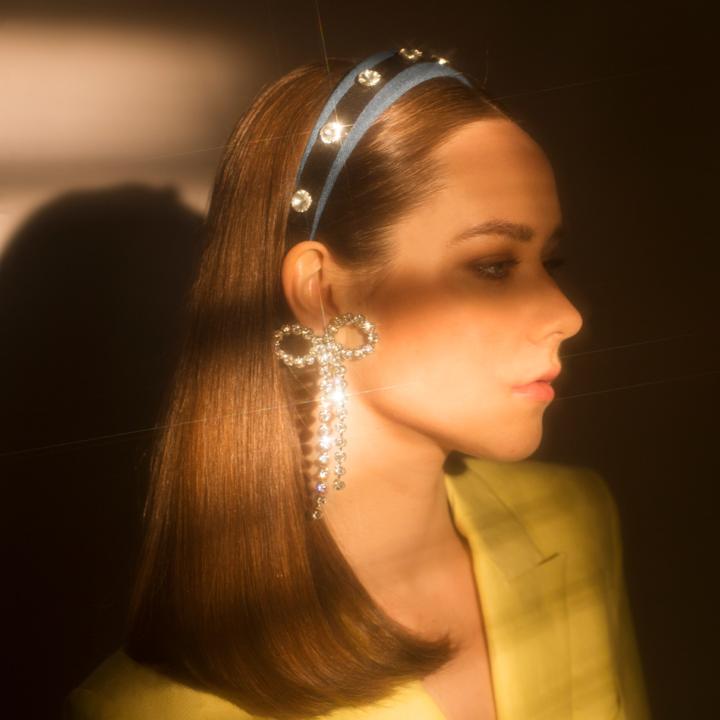 Louise earrings 1