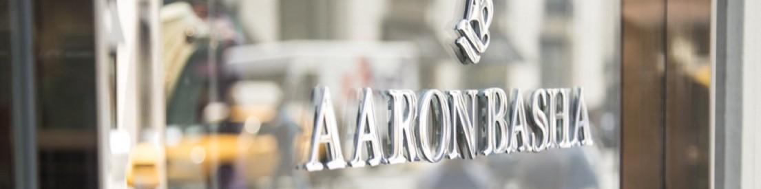 Aaron basha img storechain
