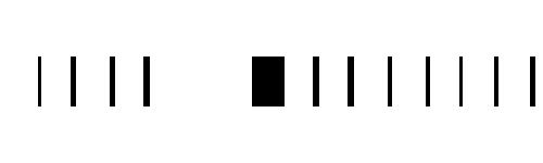 Alberta ferretti white logo