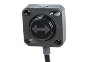 Dis QG-series acceleration sensors