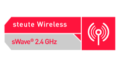 Wireless technology sWave® 2.4 GHz | steute