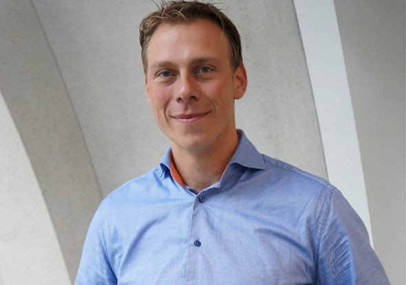 Jarno Schoen