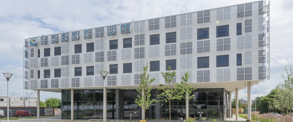 Innovation Birmingham