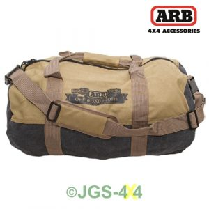 ARB Duffel Bag Weekend Expedition – Know someone who is up for adventure, especially when it comes to off-road? Then this off-road icon duffle bag is ...