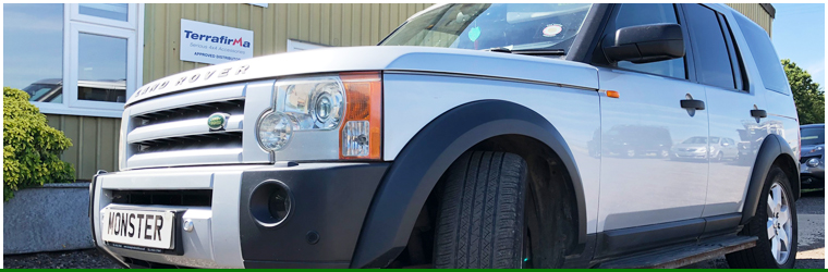 Improve mpg and torque with a monster remap