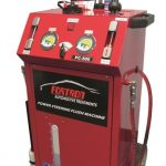 Fortron Power Steering Flush Machine