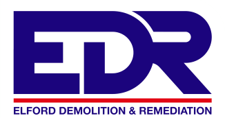 Elford Demolition Remediation