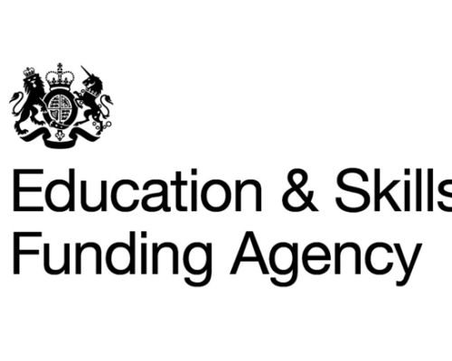 Education & Skills Funding Agency (ESFA)