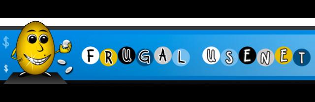 Frugal Usenet