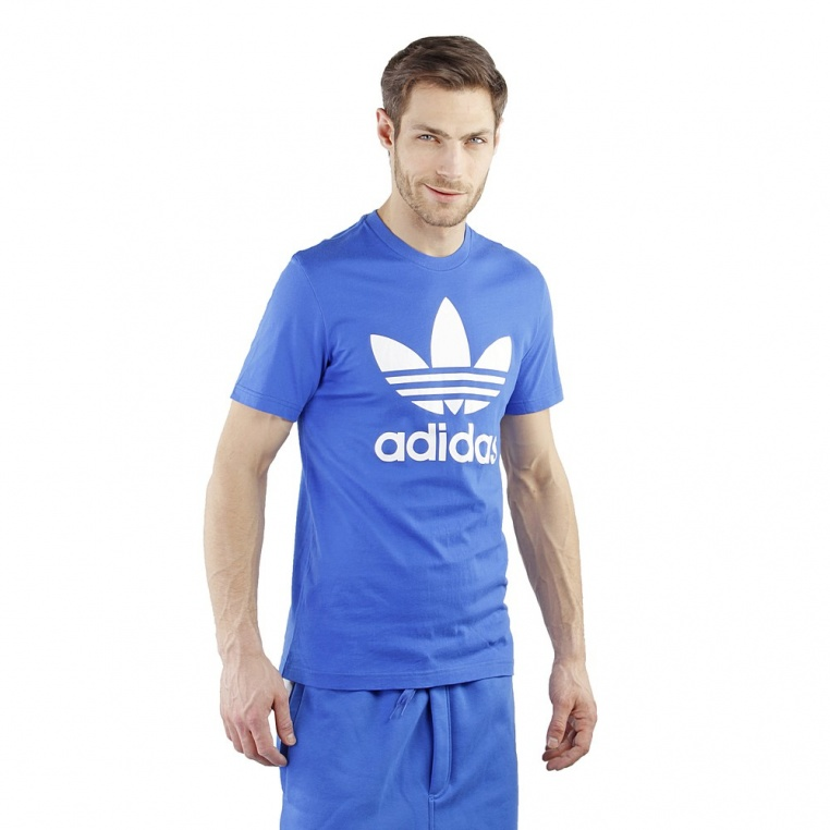 adidas-orig-trefoil-t-blue