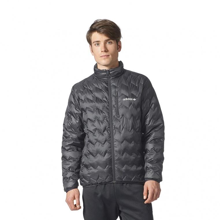 adidas Serrated Padded Jacket