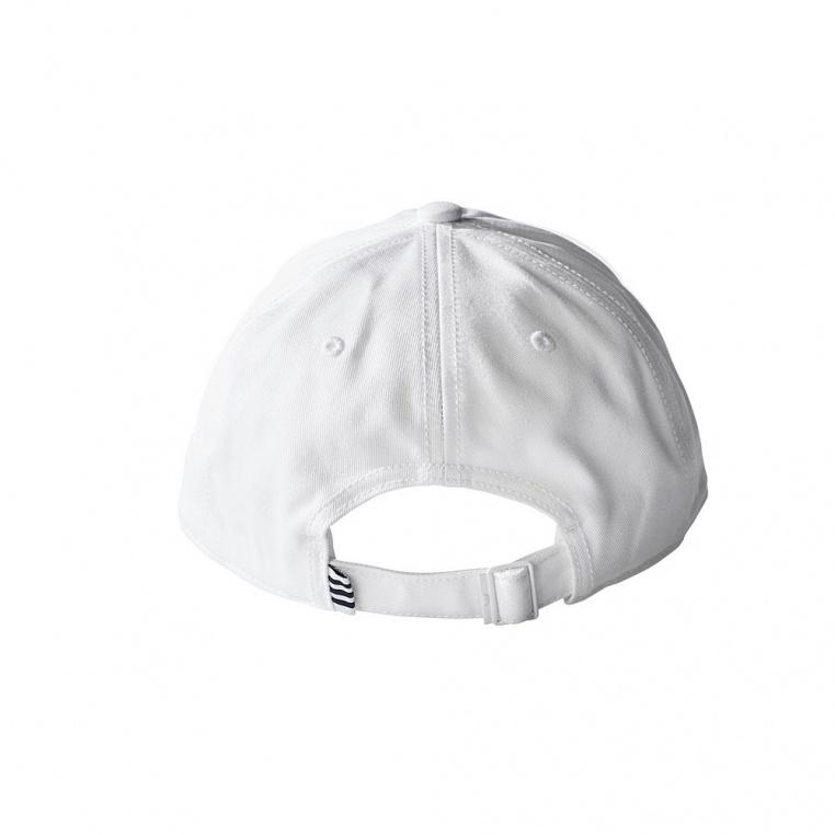 adidas-trefoil-cap-white