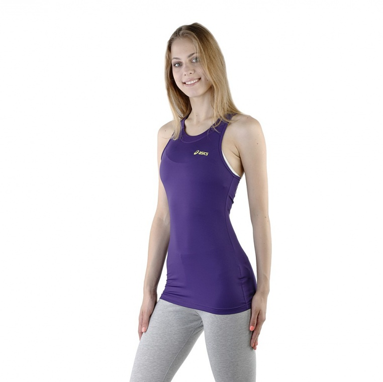 asics-d-fitness-tank-purple