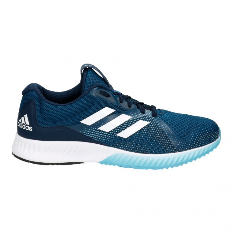 adidas AeroBounce Racer M Blue Night F17