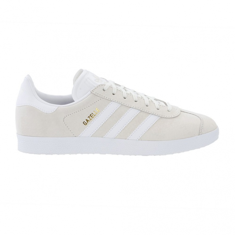 Alta qualit adidas Gazelle Women Owhite/White/Goldmt vendita