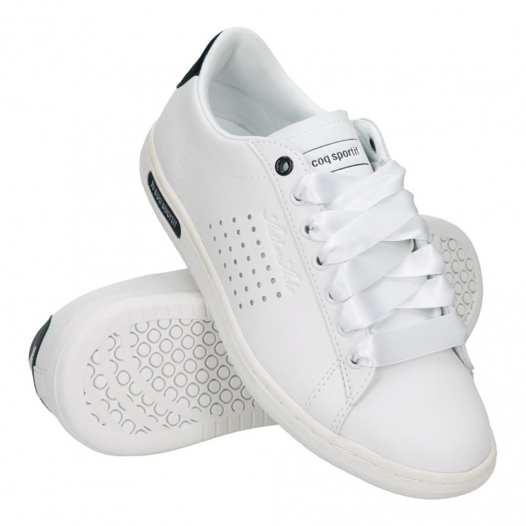 le-coq-sportif-arthur-ashe-w-lea-satin-optical-white