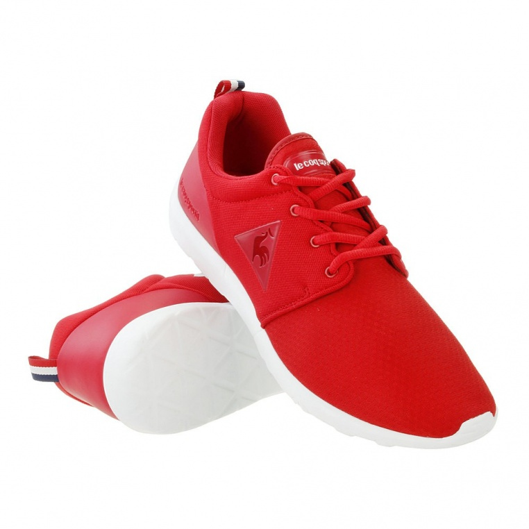 le-coq-sportif-dynacomf-open-mesh-vintage-red