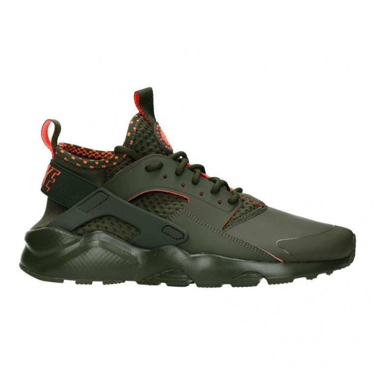 NIKE Air Huarache Run Ultra se Sneaker Scarpe da Ginnastica Uomo Scarpe Uomo 875841301