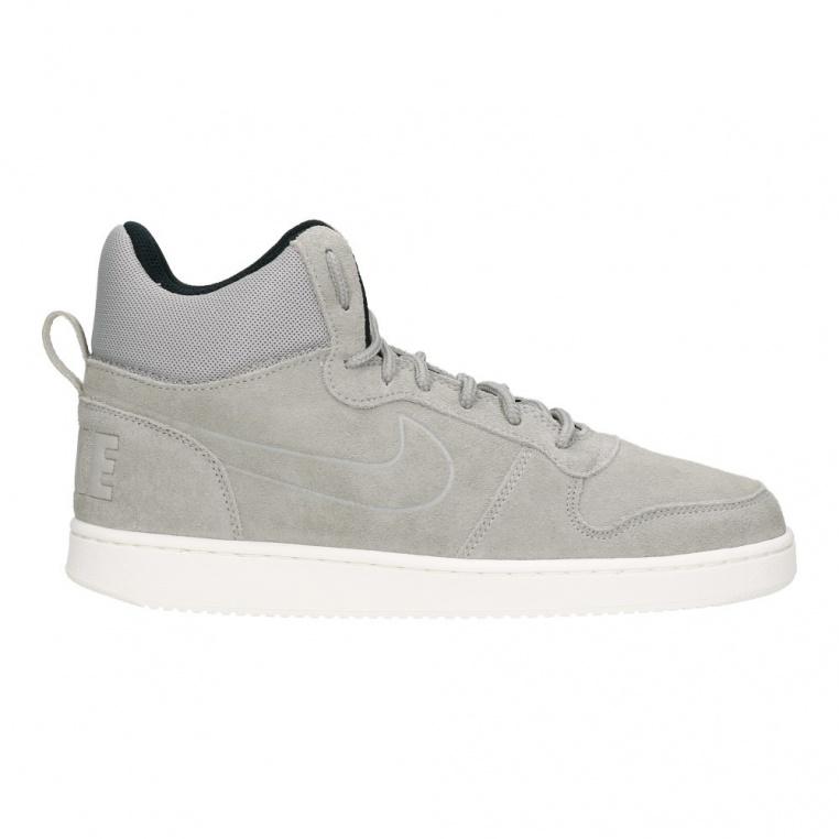 NIKE Court Borough Mid Prem Sneaker Scarpe da Ginnastica Uomo Scarpe Uomo 844884006