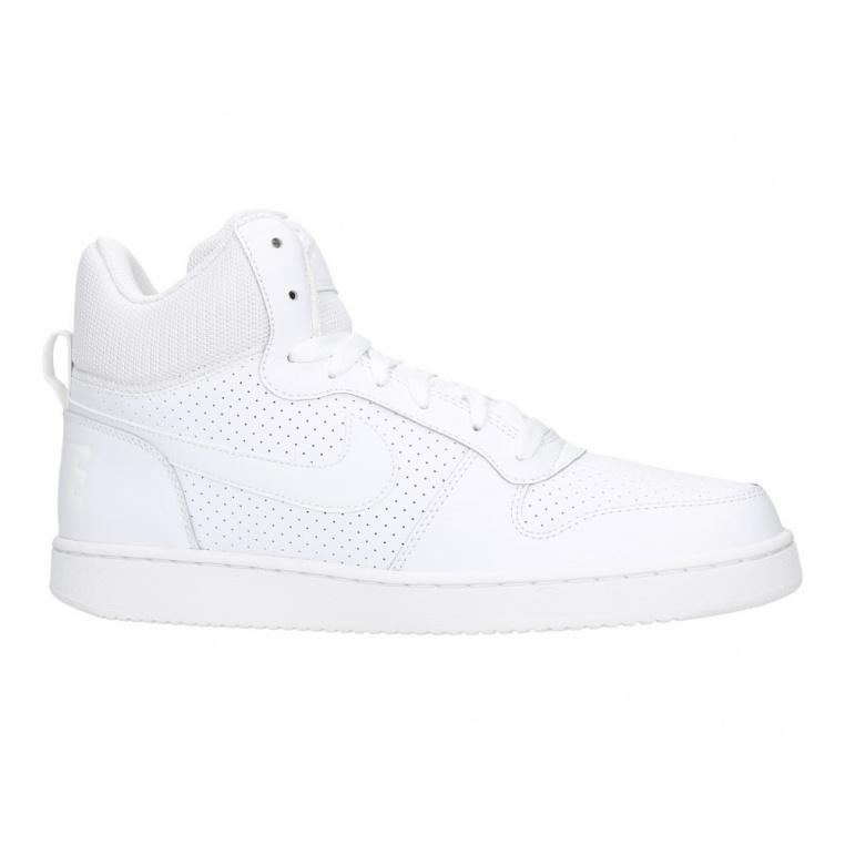 NIKE Scarpe Da Ginnastica Scarpe Da Corsa Da Uomo Scarpe Sneakers Trainers Court Borough Mid 034