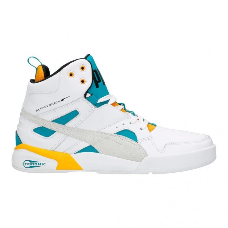 Puma Ftr Trinomic Slipstream Lite White