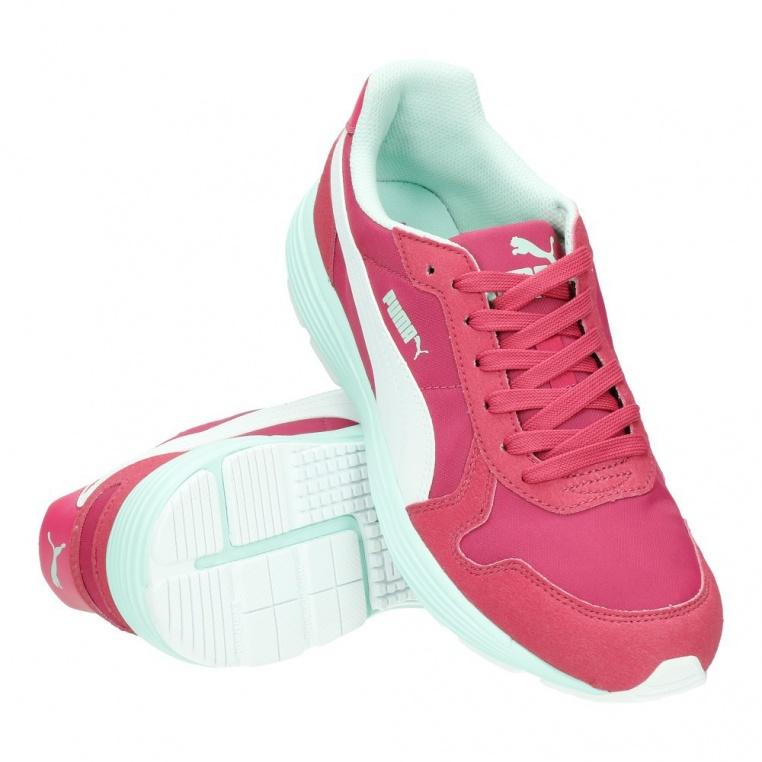 puma-future-st-runner-junior-pink