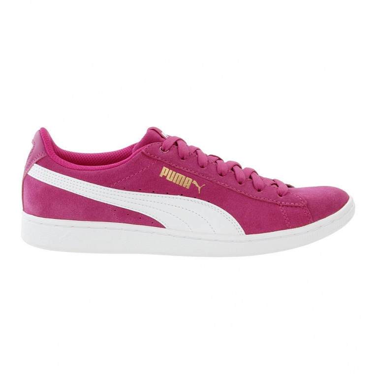 Buty Vikky SFoam Rose Violet White Puma