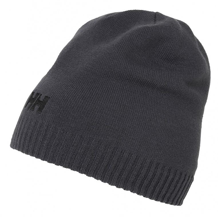 helly-hansen-brand-beanie-graphite-blue