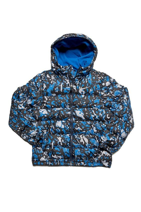 Nike Alliance GFX Jacket Yth 679832-480 - INSTYLIO - Több 1de3067d76